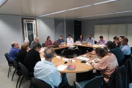 La Mesa Sectorial de Educación acuerda con los sindicatos los nuevos criterios de plantilla del curso 2018-2019