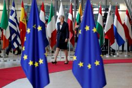 Londres y Bruselas llegan a un acuerdo a «nivel técnico» sobre el «brexit»