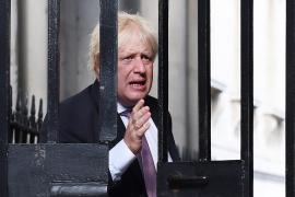 El exministro Boris Johnson dice que el borrador del acuerdo es «inaceptable»