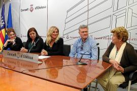 El Consell d'Eivissa oferta cursos de traje 'pagès' y fabricación de belenes