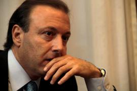 Mesquida admite que sería «positivo» que su sucesor fuese también de Balears