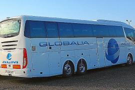 Recurso de Globalia para declarar nulo el concurso de concesiones interurbanas