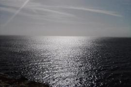 Un mar plateado (Palma)