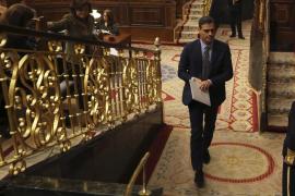 Sánchez asegura que antes de final de año presentará los presupuestos