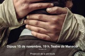 El Teatre de Manacor proyecta el drama 'Handia'
