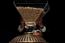 El Sorteo de Lotería de Navidad 2018 repartirá 2.380 millones de euros en premios
