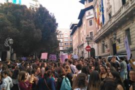 Un millar de estudiantes piden una asignatura de Educación Sexual inclusiva e igualitaria