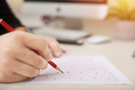 Sin rastro de 400 exámenes de inglés en Andalucía