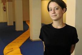 Susie Hammer: «El arte es muy importante para el crecimiento de los más pequeños»