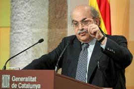 La Generalitat retrasa el 20% de la paga extra de Navidad a los funcionarios