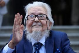Muere el escritor mexicano Fernando del Paso, Premio Cervantes 2015, a los 83 años de edad
