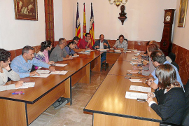 La oficina del catastro revisará y actualizará el valor del suelo de Algaida