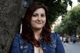 Aina Díaz busca la integración en una sola lista al Parlament en las primarias de Podemos