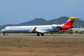 Los pilotos de Air Nostrum convocan huelgas para el 23, 26 y 30 de noviembre