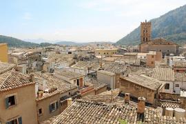 Un estudio sitúa Pollença entre los lugares del planeta con más turistas por habitante