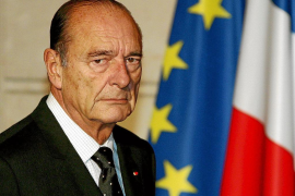 La Justicia francesa condena a dos años a Jacques Chirac por corrupción