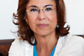 La historiadora del arte Maria Gràcia Salvà dirigirá el Museu de Mallorca