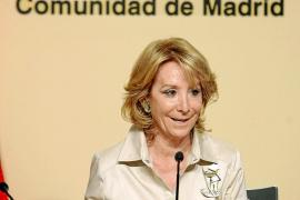Madrid: 24 horas, 365 días