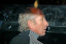Detenido un hombre por agredir con un serrucho en la cabeza a su pareja sentimental en Palma
