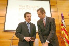 El juez imputará a Matas por el contrato de 2,3 millones con Urdangarín