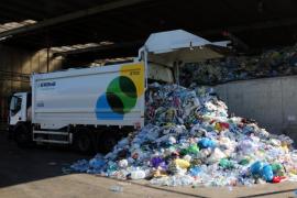 Crece el reciclaje de envases un 10 % en un año en Baleares