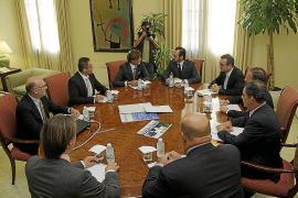 Bauzá prepara otro decreto ley para autorizar inversiones «estratégicas»