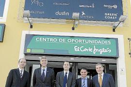 El Corte Inglés inaugura en Festival Park un Centro de Oportunidades 'outlet'