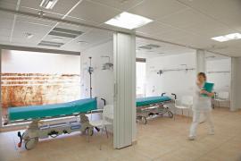 El grupo Parque Hospitales compra el Hospital de Llevant y la Residencia de Llevant