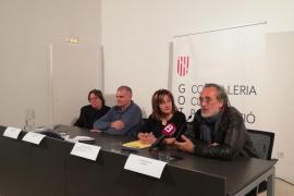Presentan la web Leoigo.es para escuchar relatos y poesías de autores baleares en el móvil