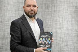 Manuel Moreno: «La profesión de 'community manager' tiene mucho futuro»