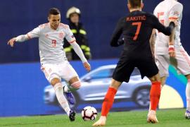 España pierde ante Croacia y se complica el pase a la fase final de la Liga de Naciones