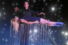 Santiago de Retes, Ilusionista: «Es triste pagar e ir a un show de magia a descubrir el truco»