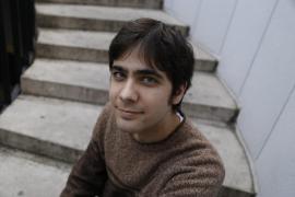 Magí Garcias gana el Art Jove de Música para Jóvenes Intérpretes Solistas