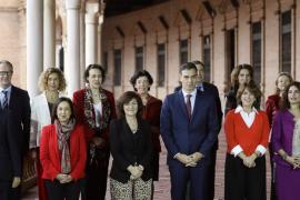Moncloa aprobará el 30 de noviembre la reforma constitucional sobre aforamientos