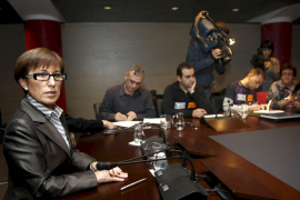 Mar Serna, consellera en Cataluña con el 'tripartito', será vocal del CGPJ