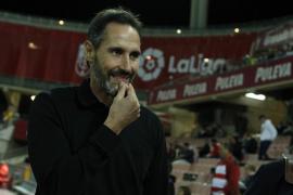 Moreno: 'Ganar en Zaragoza te da prestigio'