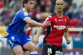 El Mallorca busca la segunda victoria consecutiva ante un Getafe que no vence fuera