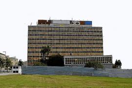 Cort cederá el edificio de Gesa a Endesa pero no le dejará construir en primer línea