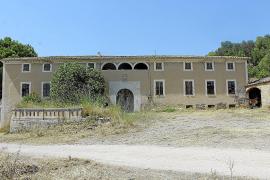 La nueva propiedad solicita hacer «más pequeño» el hotel de Bànyols en Alaró