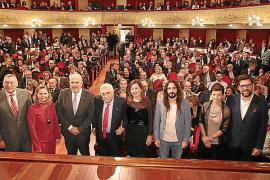 Cope Mallorca reconoce a 'Ultima Hora' por su 125 aniversario