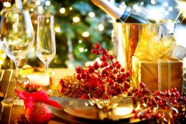 Navidad entre amigos, una gran fiesta solidaria
