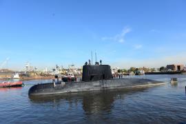 Encuentran el submarino argentino ARA San Juan, desaparecido hace un año
