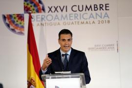 Sánchez dice que si no logra los nuevos Presupuestos intentará materializar las medidas mediante decretos leyes