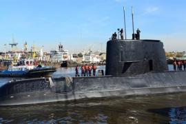 Hallan el submarino argentino ARA San Juan un año después de su desaparición