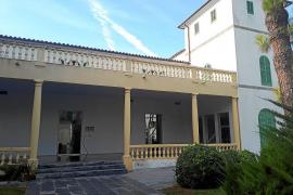 El museo de sa Pobla necesita un millón de euros para resolver sus daños estructurales