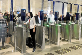 Los británicos podrán venir a Balears sin visado en 2019