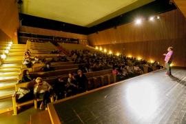 El festival Art Pitiús, en imágenes (Fotos: Marcelo Sastre).