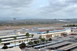 El aeropuerto de Palma, entre los aeródromos de Europa con más retrasos en octubre