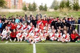 Errejón confunde la Primera División femenina con el fútbol base y le llueven las críticas