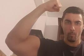 El asesino de Sacramento Roca, Rafael Pantoja, es trasladado al hospital tras intentar autolesionarse